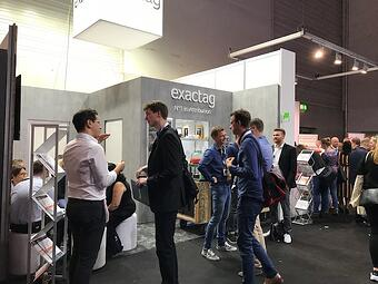 dmexco2018_Stand Exactag