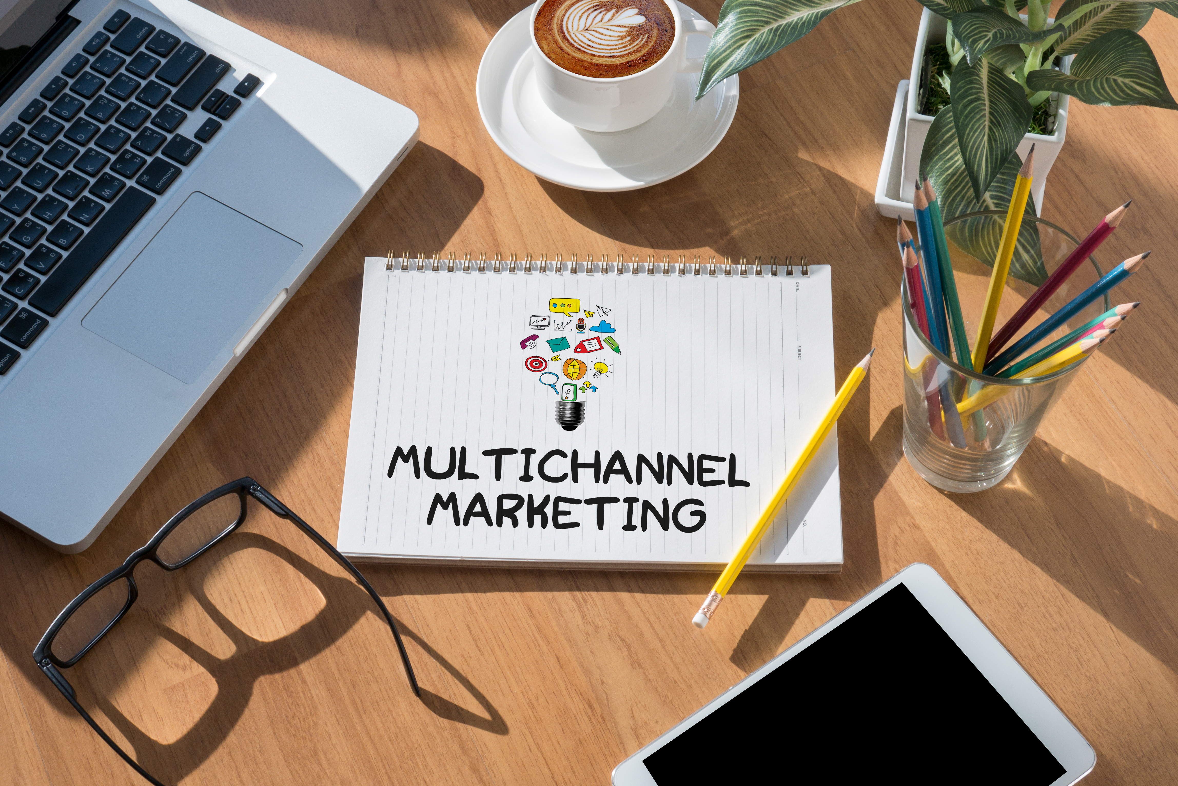 Multichannel-Marketingstrategie